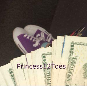 moneyshoes